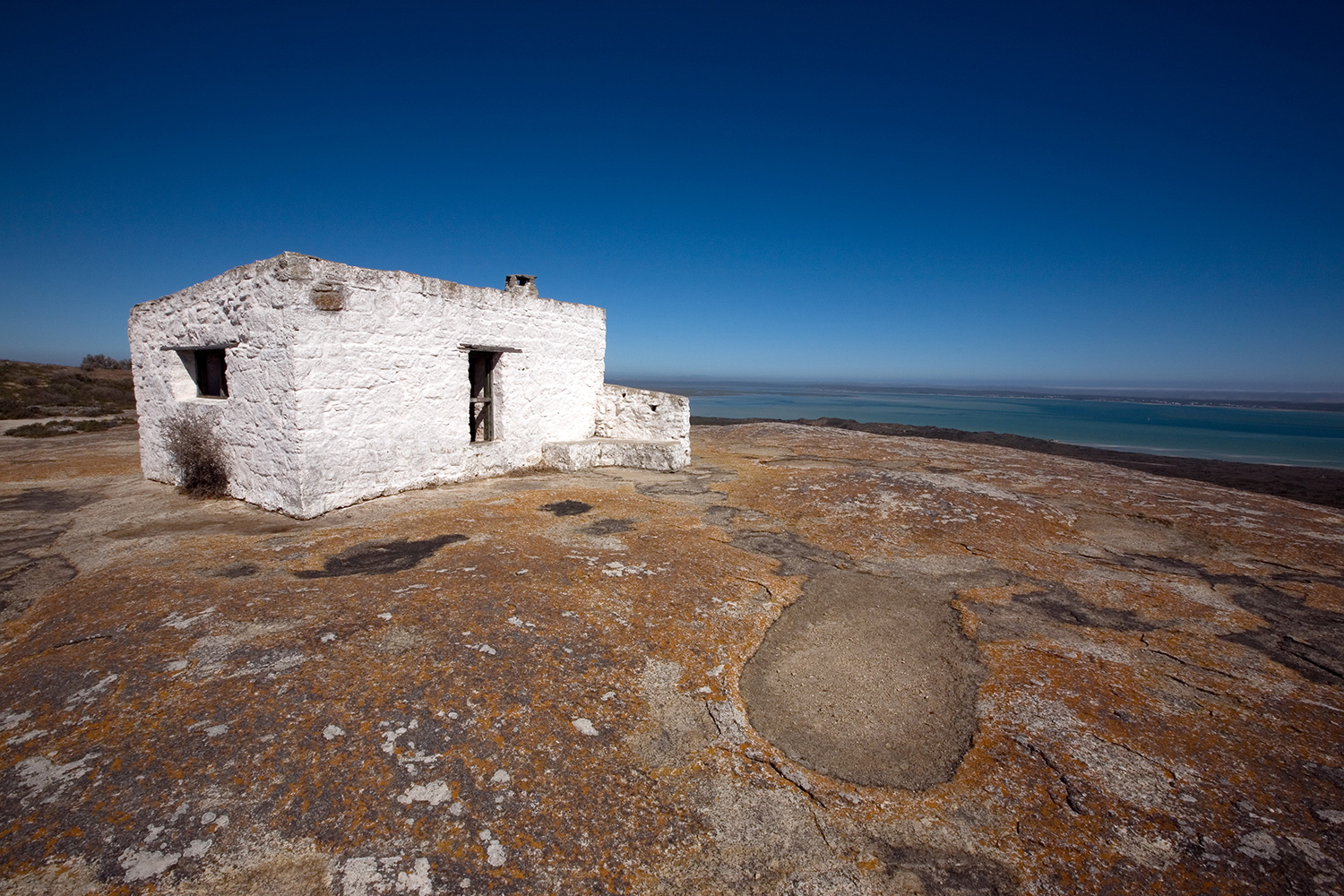 Seeberg View Point, Langebaan