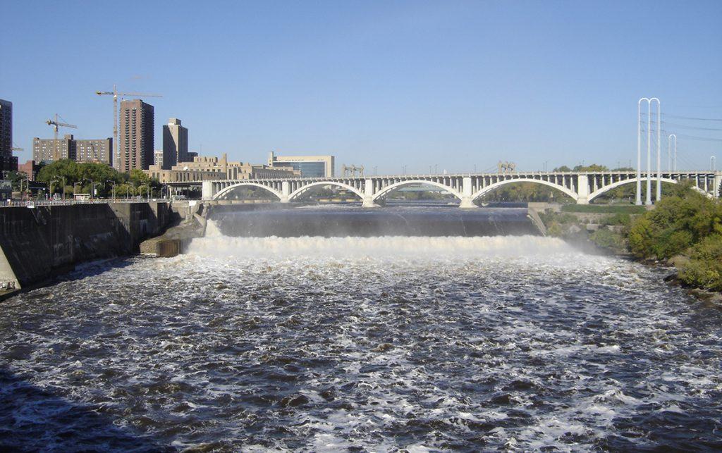 Saint Antony's Falls