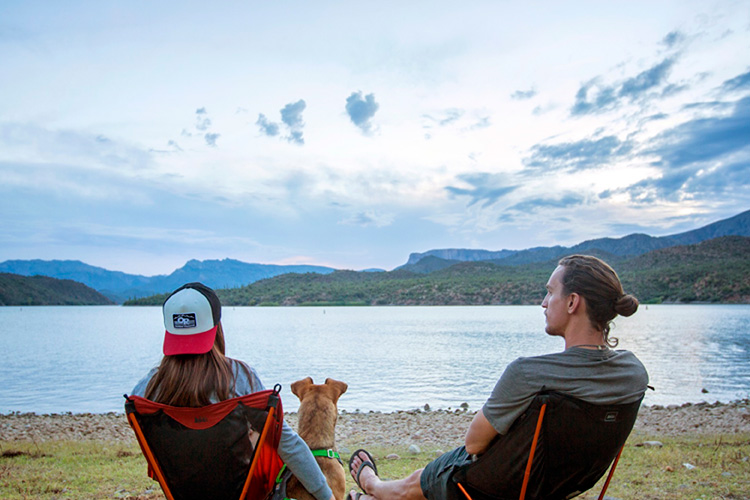 10 Reasons Why Camping Is the Perfect Romantic Date