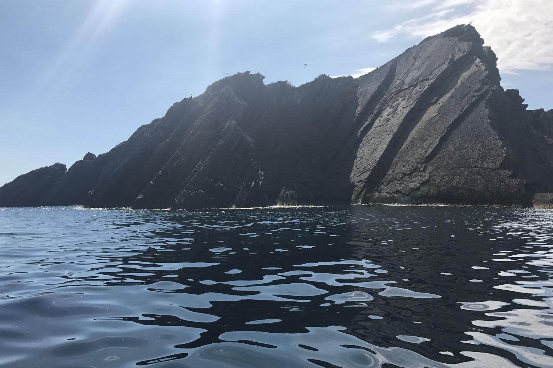 Tagomao island