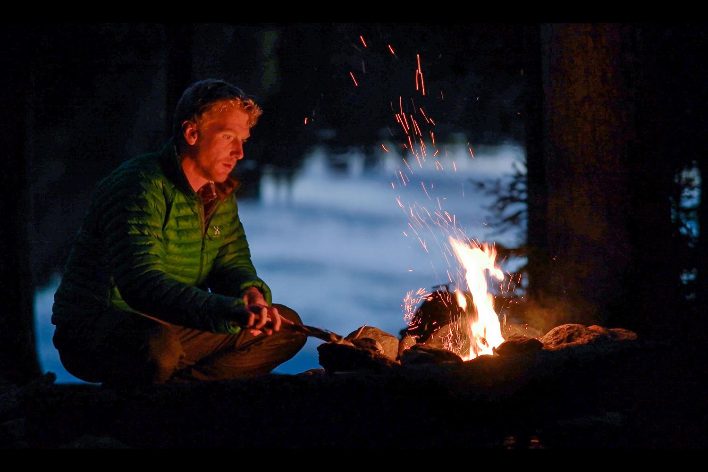 Al Humphreys Campfire