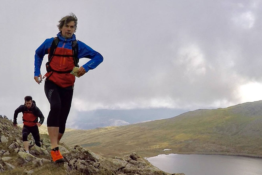 OMM Runners - Lake District