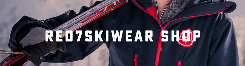 Red7SkiWear Shop on WildBounds - UK stockist