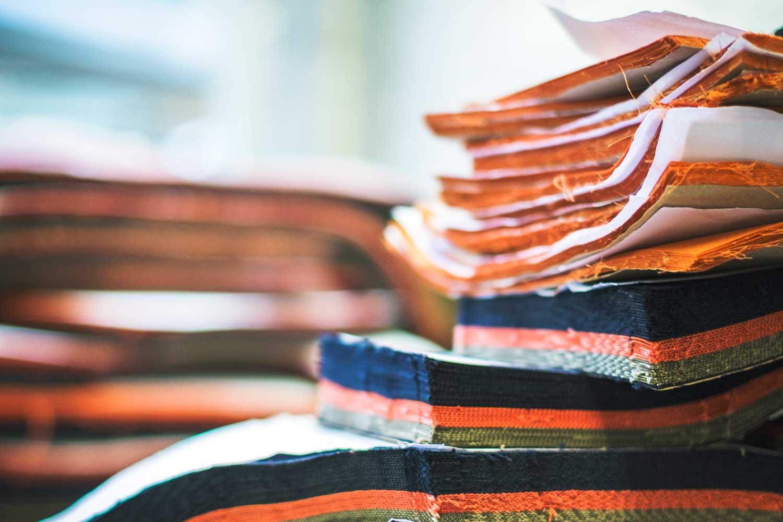 Jago Jackets - Brand Story. JAGO Premium Jackets. Outerwear Handmade in England