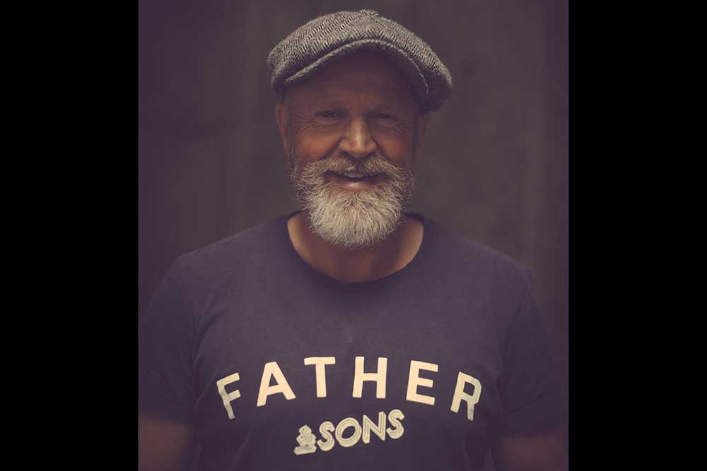 &SONS - Brand Story - Vintage Style Clothing