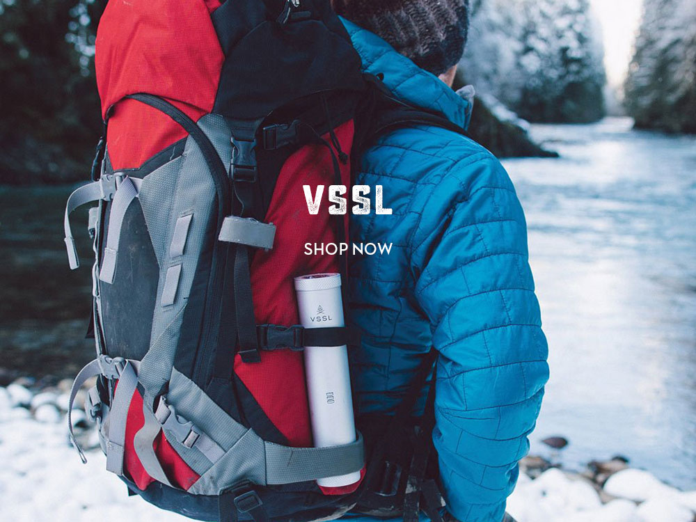 VSSL Compact Adventure Kits - Shop on WildBounds