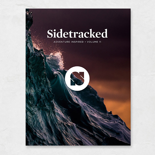 Sidetracked Magazine Volume 11