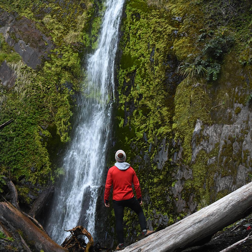 Abel Tasman is New Zealand's smallest national park