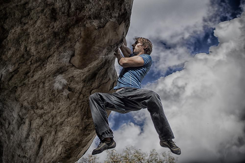 Bouldering Essentials
