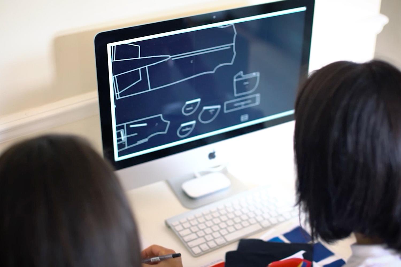 Red7SkiWear Design Studio